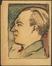 Portret van Edmond Delescluze<br>Fabry, Émile