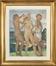 Trois femmes nues<br>Delescluze, Edmond