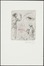 Le peintre et ses modèles<br>Delescluze, Edmond