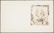 Carte de voeux 1955<br>Delescluze, Edmond