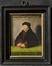 Portrait d'Erasme à l'âge de 67 ans
