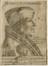 Portrait d'Erasme<br>Hopfer,  Hieronymus  / Funck, David