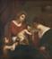 Le Mariage mystique de Sainte Catherine<br>Titien , d'après