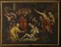 La Résurrection de Lazare<br>Bloemaert,  Abraham