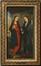 Sainte Catherine et Sainte Appoline<br>van der Weyden,  Rogier
