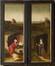 Adoration des mages<br>Panhedel,  Gielis  / Bosch, Jérôme