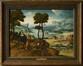 La fuite en Egypte<br>Metsys,  Cornelis