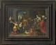 Le jugement de Salomon<br>Francken,  Frans le Jeune