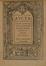 Auctarium selectarum aliquot epistolarum<br>