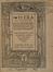 Opus de conscribendis epistolis • Parabolae siue similia adiectus aliquot vocularum obscurarum interpretationibus<br>