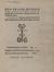 De praeparatione ad mortem liber • Aliquot epistolae seriis de rebus<br>
