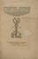 Opera [Fragmenti Commentariorum in Euangelium secundum Mattheum • De vita, phrasi et operibus Origenis]<br>Origenes,  / Frobenius, Hieronymus