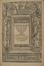 Farrago noua epistolarum<br>