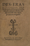 Liber de sarcienda Ecclesiae concordia<br>