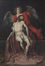 Le Christ mort soutenu par un ange<br>