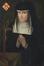 Portrait d'Isabella De Wit<br>
