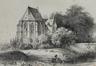 Chapelle de Scheut<br>