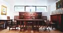 Cabinet de travail du poète Valère-Gille conçu par Paul Hankar<br>Hankar, Paul