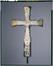 Reliquaire de la Vraie Croix de Drahmal<br>Drahmal,