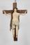 Christ sur la croix<br>Théâtre Royal de Toone,