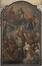 Glorification de sainte Catherine d'Alexandrie<br>De Crayer,  Gaspar