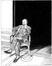 Portrait de Victor Horta