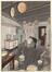 Scenografieproject - keuken