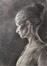 Portrait en buste de Madame Autrique<br>Schuiten, Francois / Desombres, Augustin