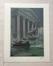 Ex-libris Le Dernier Pharaon<br>Schuiten, Francois
