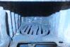 Face avant : grille tournant (partie inférieure)© Maison Autrique