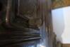 Face droite, partie inférieure : tigette enfoncée© Maison Autrique