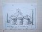 Print Notre Dame de la Pépiole (VI.S.)<br>Schuiten, Francois