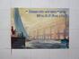 Briefkaart voor de opening van het City 2<br>Schuiten, Francois
