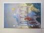Carte de voeux 2000<br>Schuiten, Francois