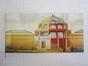 """Invitation exposition """"Architecture Rêvées""""<br>Schuiten, Francois"""