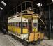 Tram hippomobile 7<br>George Starbuck & Company,