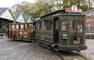 Tramway 984 et remorque 301<br>Ateliers de Constructions Electriques de Charleroi,  / Les Ateliers Métallurgiques de Nivelles,
