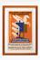 Affiche publicitaire de l'académie de dessin de Molenbeek-Saint-Jean<br>