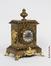 pendule [horloge]<br>Compagnie des Bronzes,