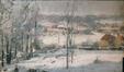 Neige à Auderghem<br>Devis, Pierre