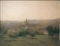 Eglise d'Auderghem<br>Devis, Pierre