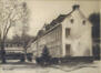 Le Centre d'Art de Rouge-Cloître<br>Borret , Albert