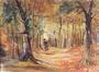 Promenade dans la forêt<br>Minne , Irène