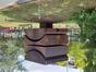 'Sigle' (le cube)<br>Moeschal, Jacques