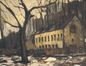 La maison du portier<br>Javaux, Ginette