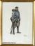 Infanterie Jeunes Classes 1915<br>Thiriar, James
