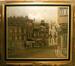 Sans titre (représentation de la chaussée de Wavre)<br>Wauters, Léopold