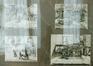 4 dessins pour décor de théâtre<br>Madlener, Jorg
