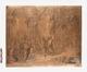 Nouveau Testament : Jésus guérit des aveugles<br>Van Orley,  Richard / Van Orley,  Jan