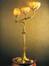 Lampe Magnolias